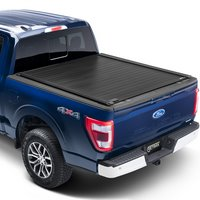 RetraxONE XR Tonneau Cover T-60374 F-150 6.5' Bed 2015-2019