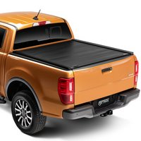 RetraxONE XR Tonneau Cover T-60453 Colorado & Canyon 6' Bed 2015-2019