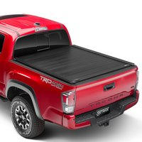 RetraxONE XR Tonneau Cover T-60812 Tacoma 6' Reg, Access & Double Cab 05-15