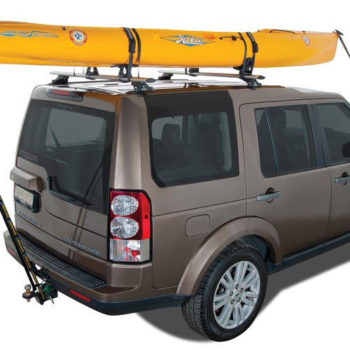 Rhino-Rack Nautic 571 Rear Loading Kayak Carrier Saddles