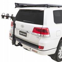 Rhino-Rack Premium 2 Bike rbc045 Hitch Carrier for 2