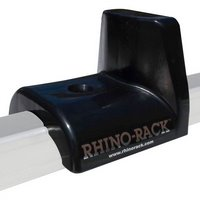 Rhino-Rack Ladder Slide Load Stops reg for Heavy Duty Bars, Pair