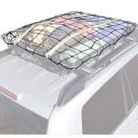 Rhino-Rack Small Luggage Net rln2 for Steel Mesh Baskets