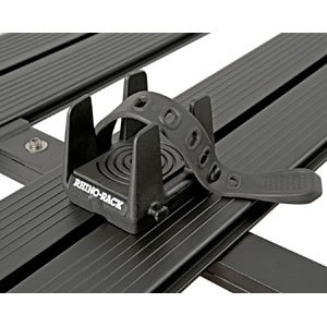 Rhino Universal Fit Multi Purpose Holder Universal Load Carriers RMPHU for Paddles, Masts, Oars