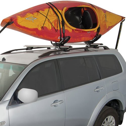 Rhino-Rack Fixed J Style Kayak Racks and Carriers s510