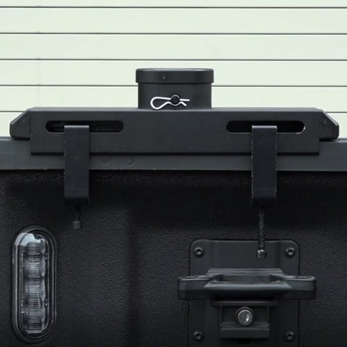Rapid Switch System Sport Height Adjustable Pickup Truck Rack