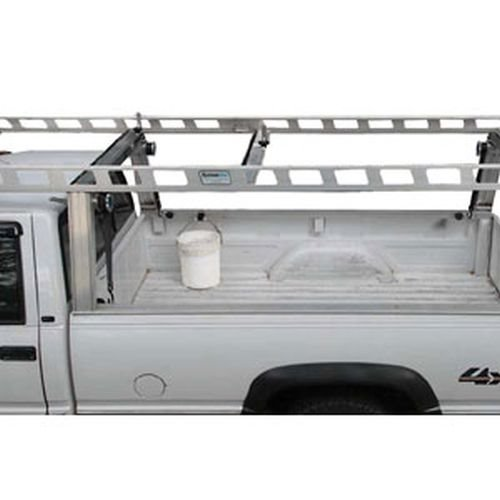 System One Mid Crossbar a205-49 for Pickup Truck Contractor Rig Racks