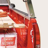 System One Quick Shelf Brackets a142 for System One Pickup Truck Racks