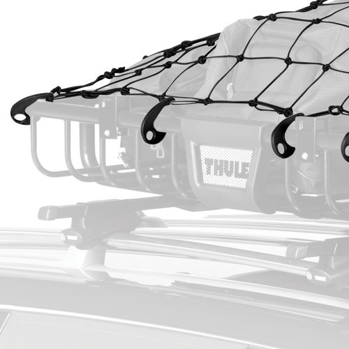 Thule 692 Cargo Net for Car Roof Rack Luggage Baskets
