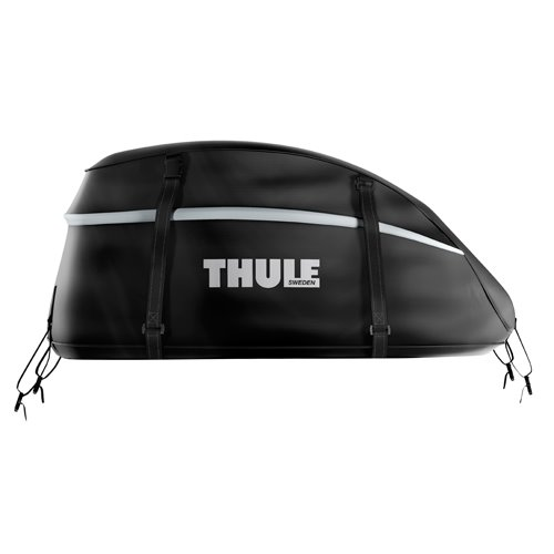 Thule 868 Outbound 13 CF Cargo Bag Luggage Carrier for Car Roof Racks