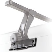 t542 Thule 542 Bolt-on Artificial Rain Gutters for Shells, Caps, Trailers