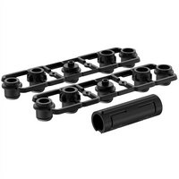 Thule 564100 FastRide 9-15mm Thrux Axle Adapter Kit