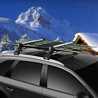 Top 5 Snowboard Racks