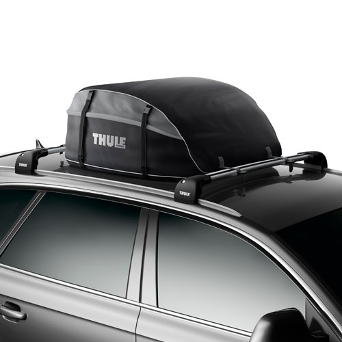 Thule 869 Interstate 16 Cubic Foot Cargo Bag Luggage Carrier