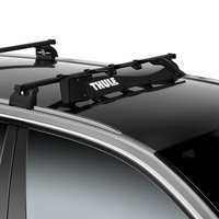 Thule 8700, 8701, 8702, 8703 AirScreen Wind Fairings