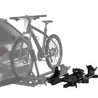 Thule 9046 T2 Classic 2 Bike Add-On for 9044 2 Hitch Bicycle Rack