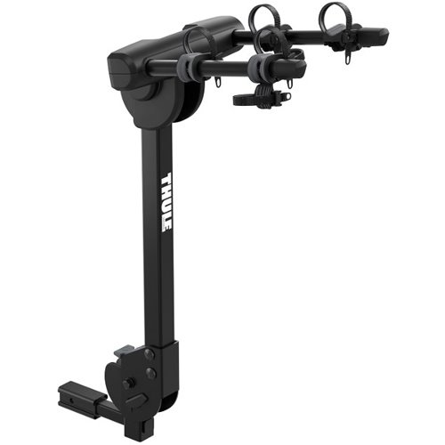 Thule 9058 Camber 2 Bike 2 Trailer Hitch Mount Bicycle Carrier Rack