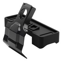 Thule 710501 Evo Clamp Fit Kits for Fastening Evo Clamp Foot Pack