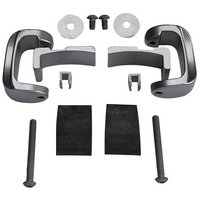 Thule TracRac 41000 TracOne Toolbox Mount Kit for Pickup Truck Racks