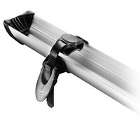 Thule ws2 Wheel Strap Replacements for Specific Roof Bike Racks, pair