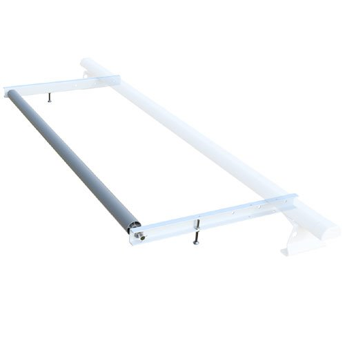 roh336-36sz Vantech ROH336-36S 36 Wide Ladder Roller, 36 Silver Extension for H3 A285, A286 Racks, 35% Off