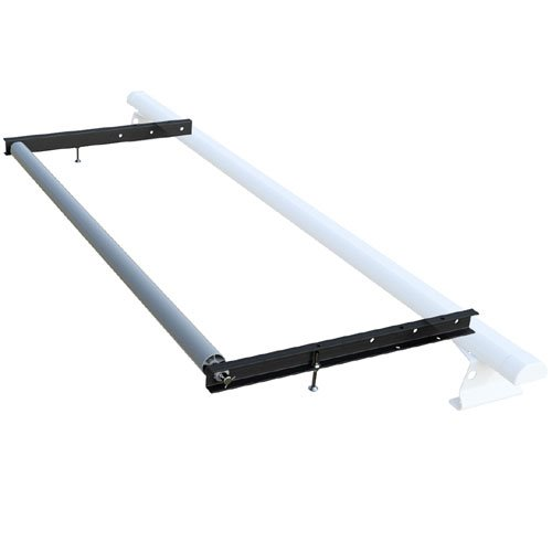Vantech 36 Wide Ladder Roller, 34 Extension for H3 A285 and A286 Crossbar Racks ROH334-36
