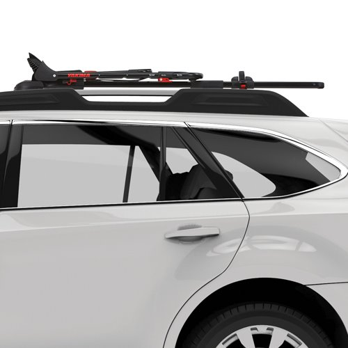 y2103 Yakima 8002103 FrontLoader Upright Roof Rack Bicycle Racks Carriers