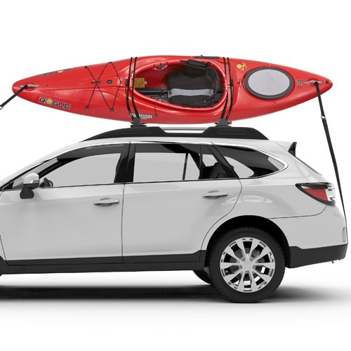 y4073 Yakima 8004073 JayLow J-Style Fold Down Kayak Racks and Carriers