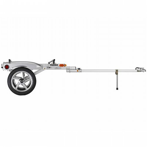Yakima 8008106 66 Rack and Roll Trailer Kayaks, Canoes, Bikes, more