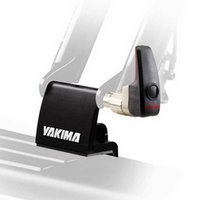Yakima 8001133 Locking BedHead 1 Bike Pickup Truck Clamp-on Carrier