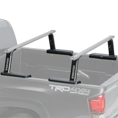 Yakima 8001152 OutPost HD Mid Height Pickup Truck Bed Rack Uprights