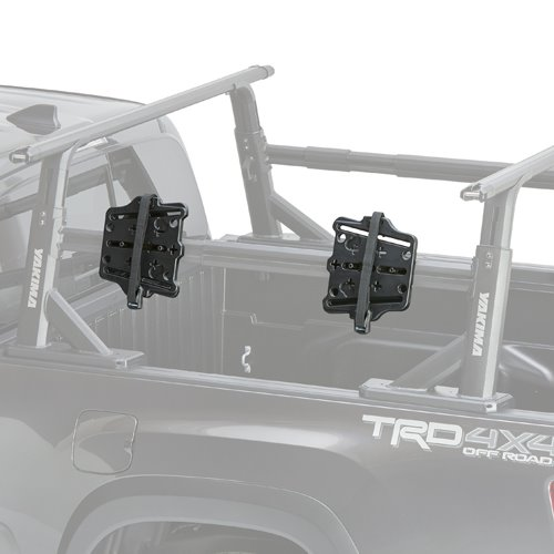 Yakima 8001164 Recovery Track Mount for T-slots and HD Crossbars