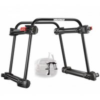 Yakima 8002418 HitchSki Trailer Hitch Ski Racks Snowboard Carriers