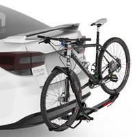 Yakima 8002481 SingleSpeed 1 Bike Platform Trailer Hitch Bicycle Rack