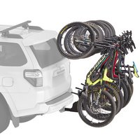 y2485 Yakima 8002485 HangOver 6 Bike Vertical Bicycle Carrier for 2