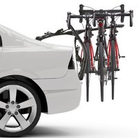 y2633 Yakima 8002633 FullBack 3 Bike Trunk or Hatch Mount Bicycle Rack