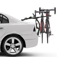 y2634 Yakima 8002634 FullBack 2 Bike Trunk or Hatch Mount Bicycle Rack