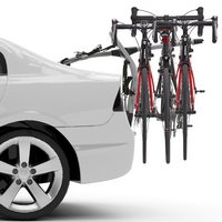 Yakima 8002635 HalfBack 3 Bike Trunk or Hatch Mount Bicycle Rack
