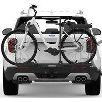 Yakima 8002706 OnRamp E-Bike Capable 2 Bike Platform Rack, 2