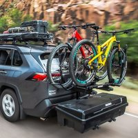 Yakima 8002715 EXO Swingbase EXO Hitch System Base