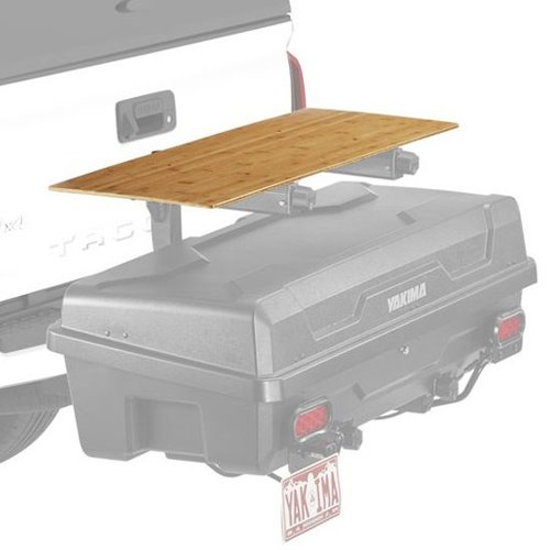 y2721 Yakima 8002721 EXO BackDeck EXO System Table Top Mount