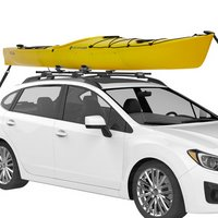 Yakima 8004052 EvenKeel Kayak Saddles Kayak Cradles Kayak Carriers