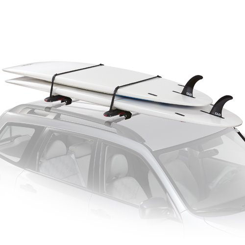 Yakima 8004075 SUPDawg SUP Stand Up Paddleboard Carrier Car Roof Racks