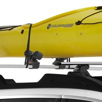Yakima 8004082 HandRoll Kayak Cradles, Saddles, Carriers for Roof Rack