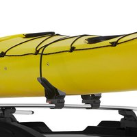 Yakima 8004083 DeckHand Kayak Cradles Saddles for Car Roof Racks