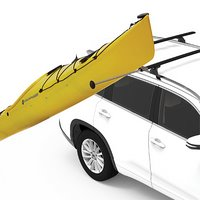 y4085 Yakima 8004085 Boatloader EVO Retractable Kayak Canoe Load Assist Bar