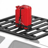 Yakima 8005038 LockNLoad Platform Jerry Can Holder Mounting Kit