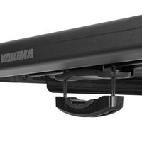 y5039 Yakima 8005039 Crossbar Clamps attach LockNLoad Platforms to Crossbars