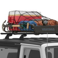 y7018 Yakima 8007018 Skinny Warrior Cargo Basket Stretch Net