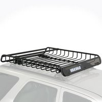 y7080 Yakima 8007080 Mega Warrior Roof Rack Luggage Basket Cargo Carrier